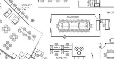 Office Space Planning & Design   Jarman Office