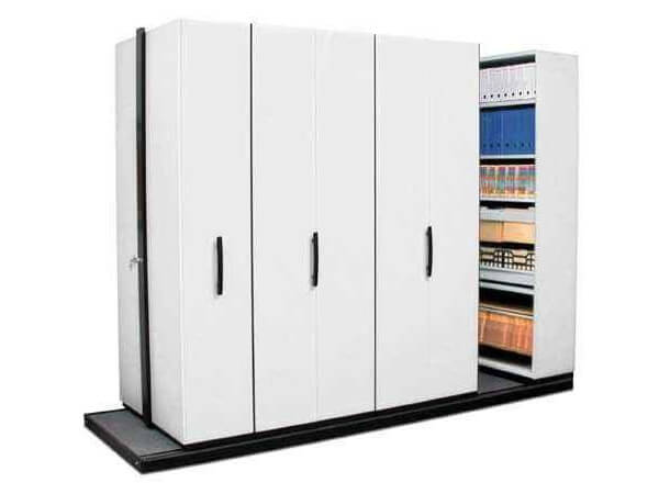 Office storage filing solutions jarman office for Storage bay